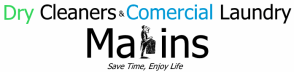 Mabins Dry Cleaners